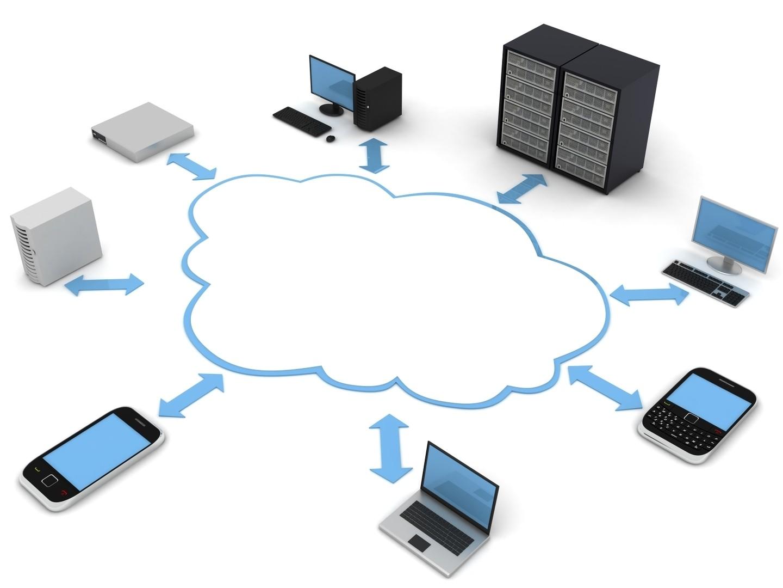 caracteristicas principales del hosting web