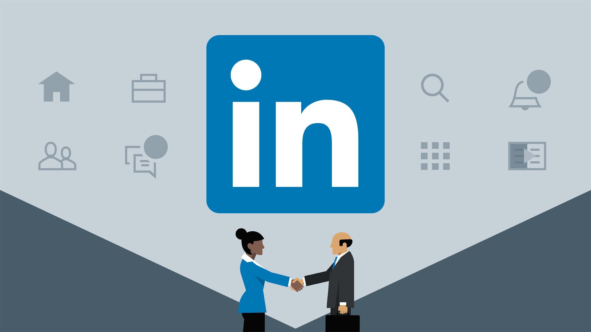 Pautas para potenciar el perfil de marca en linkedin
