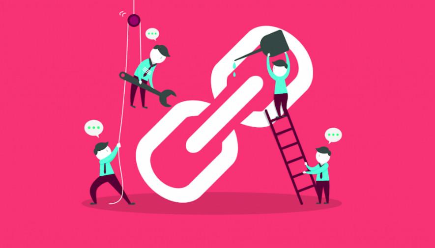 Como crear correctamente una estrategia linkbuilding o construcción de enlaces