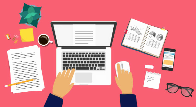 crear contenido para blog