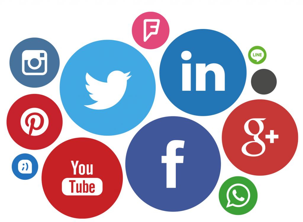 Identifica que tipo de usuarios están en las redes sociales y si éstas encajan en el perfil de tu empresa.