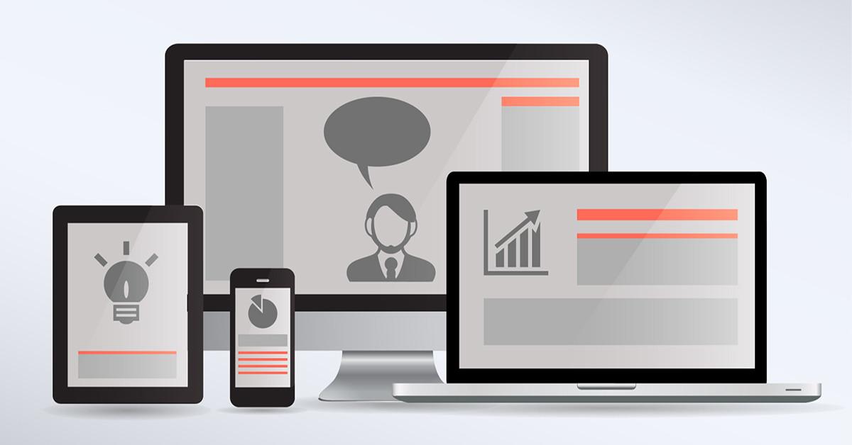 diseño web adaptable relacion con el posicionamiento web