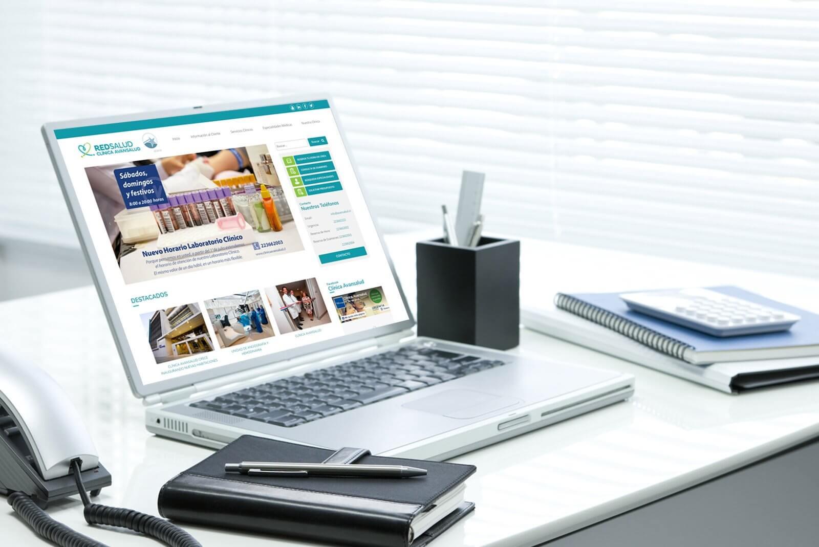 consejos diseño web corporativo para negocio