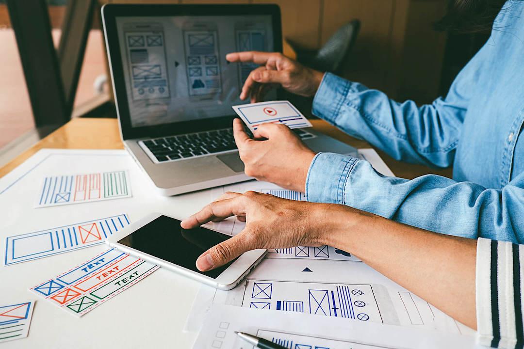 diseño grafico importante para empresas y pequeños negocios