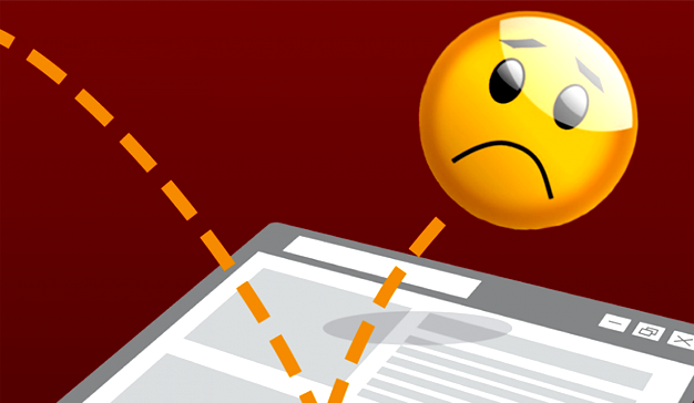 Conoce como disminuir el porcentaje rebote de tu sitio web