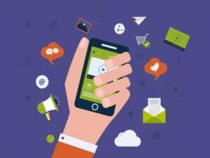 aplicaciones en estrategia de marketing digital