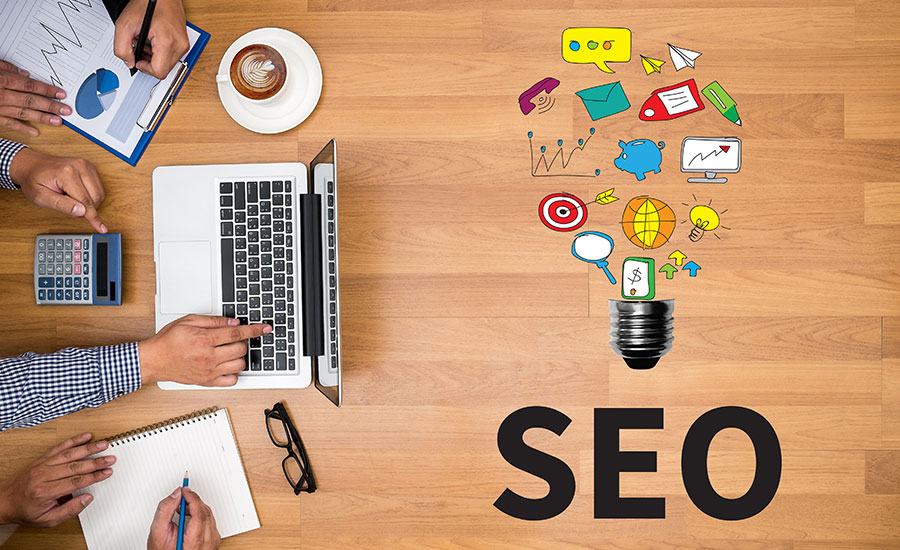 estrategia seo para posicionar una web