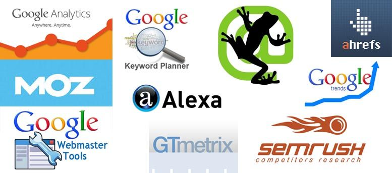 Todos los resultados que arrojan las herramientas seo debes cumplirlas para tener más beneficios en el posicionamiento.