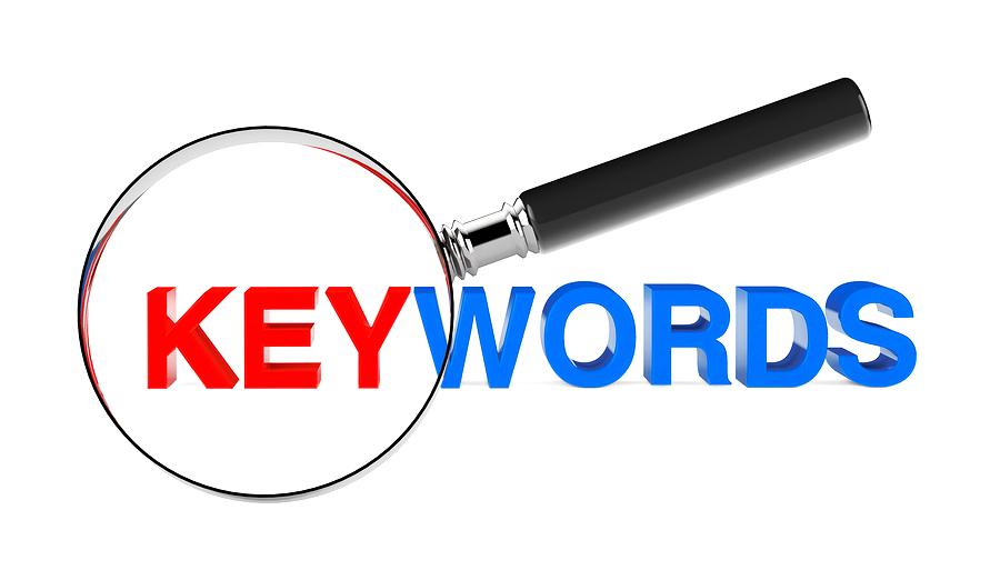 keywords para mi negocio