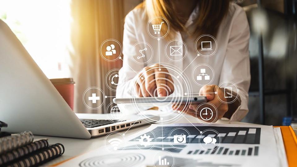 razones para que pequeñas empresas inviertan en marketing digital