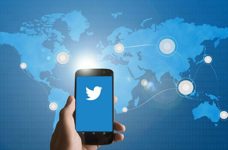 Campaña exitosa con herramientas de Twitter.