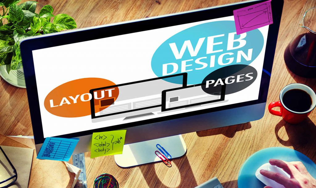 Descubre cuáles son los beneficios entre una página web y una profesional.