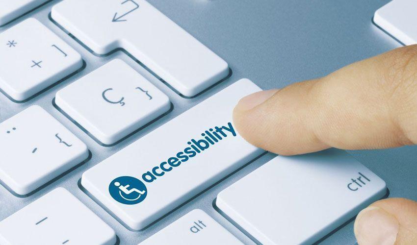 Cómo tener una página web accesible