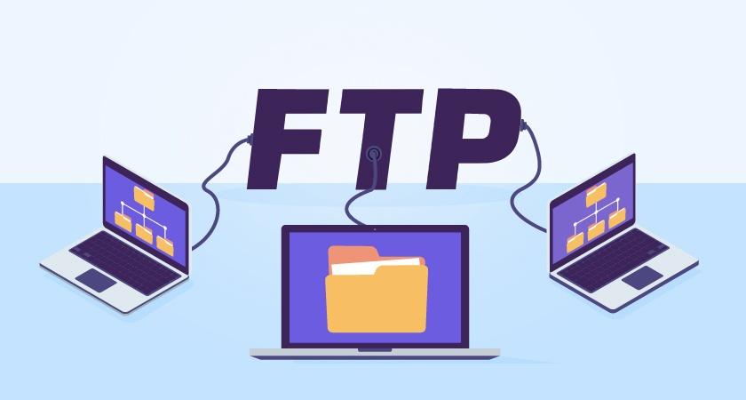 Para que sirve el protocolo ftp