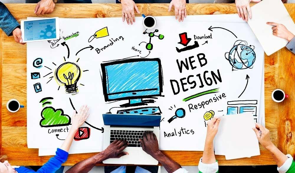 seo y diseño web para empresas